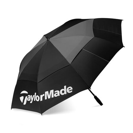 "64"" Tour Double Canopy Umbrella"