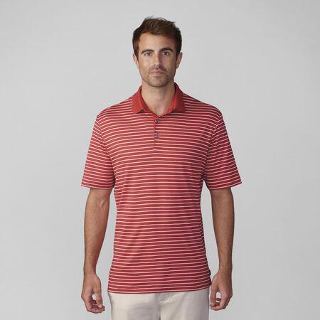 PRIMATEC Cotton Yarn/Dye Stripe Shirt