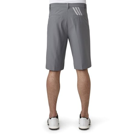 Ultimate 365 3-Stripes Short
