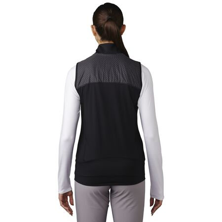 Technical Lightweight Wind Vest