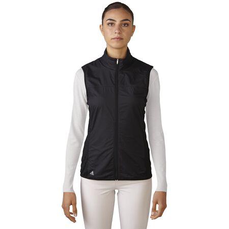essentials wind vest