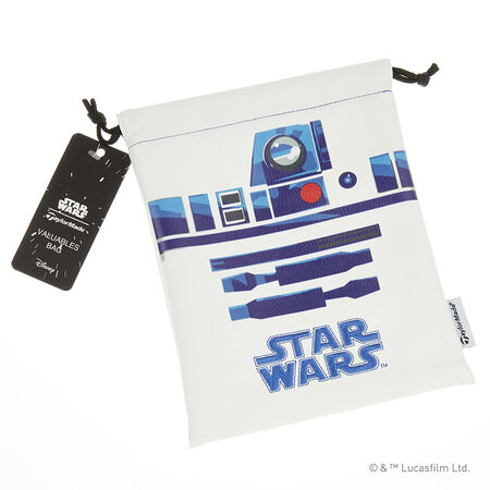Valuables Bag - R2D2