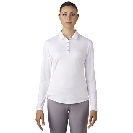 Performance Longsleeve Polo