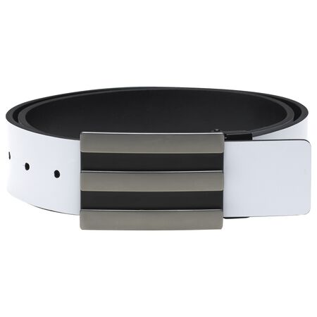 3-Stripe Reversible Belt