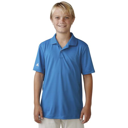 Boys adidas Performance Polo