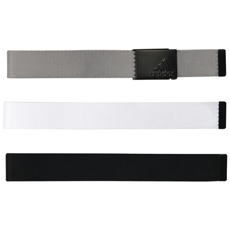 3-Pack Web Belt
