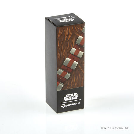 Burner Soft Dozen - Chewbacca