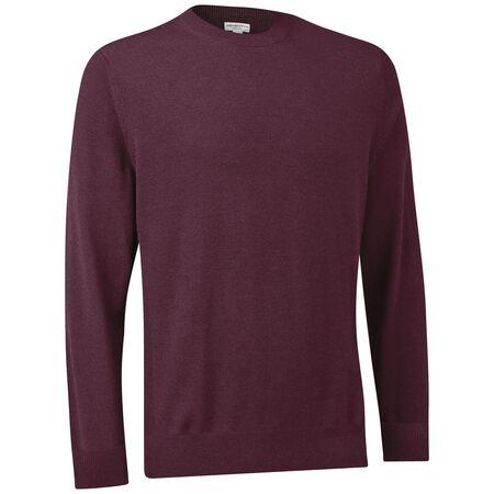Merino 87 Crew Neck Sweater