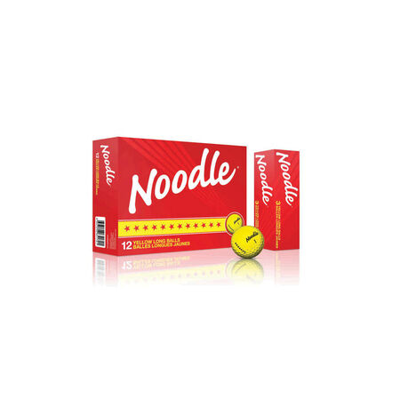 Noodle Long (Yellow)