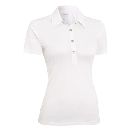 Performance EZ-SOF Solid Short Sleeve Polo