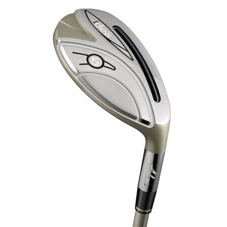 New Idea Hybrid Irons - Women's