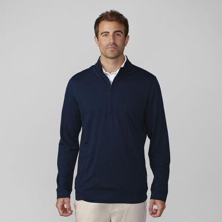 Merino 87 Half Zip Pullover