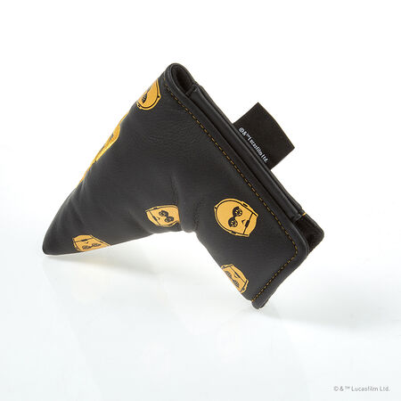 Putter Cover - C3PO