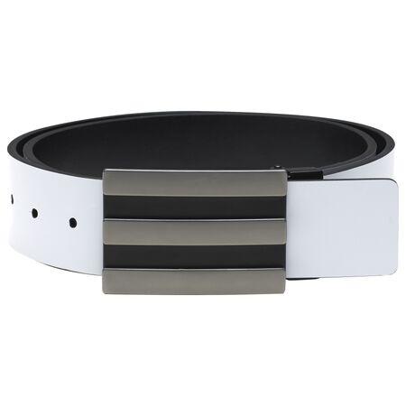 3-stripe reversible belt