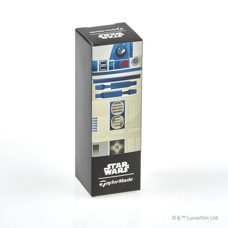 Burner Soft Dozen - R2D2