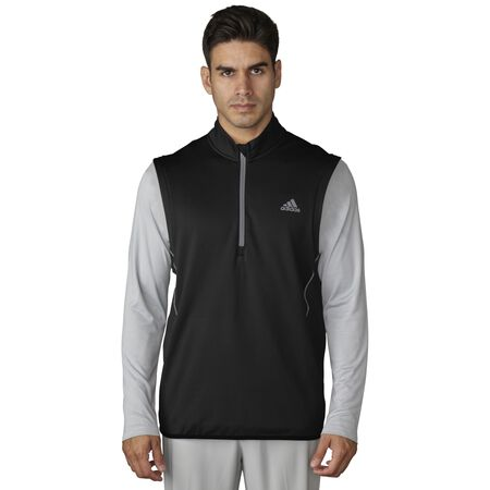 climaheat Fleece 1/4 Zip Vest
