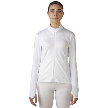 adistar rangewear full zip jacket