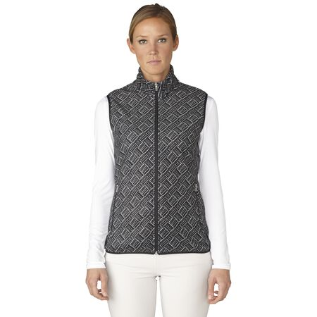 climawarm Printed Fleece Vest