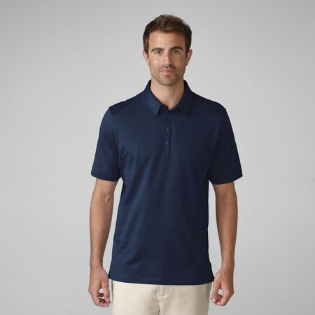 PRIMATEC Microdot Golf Shirt
