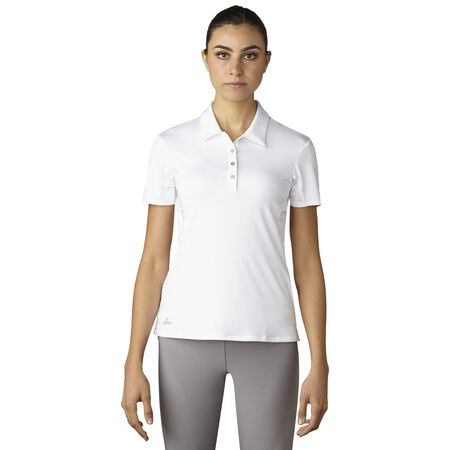 Essentials 3-Stripes  Polo
