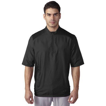 Club Short Sleeve Wind Jacket