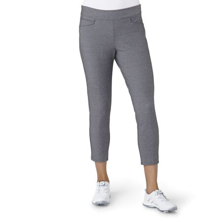 Ultimate Adistar Heathered Ankle Pant