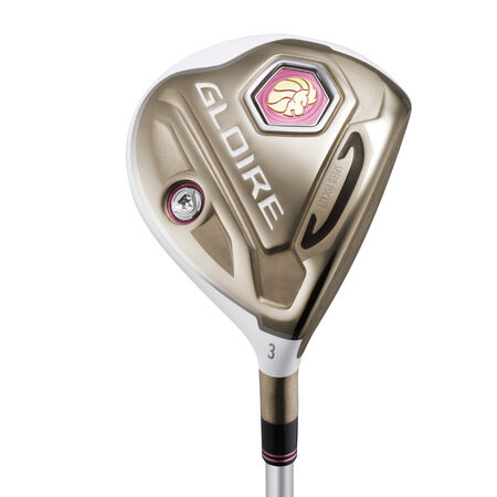 GLOIRE F FAIRWAY WOODS