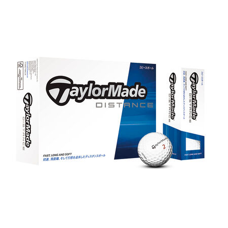 TaylorMade DISTANCE