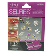 Calcomania para Uñas Bling Obsession, , hi-res