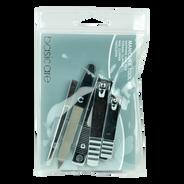 Kit para Manicure Basicare, , hi-res