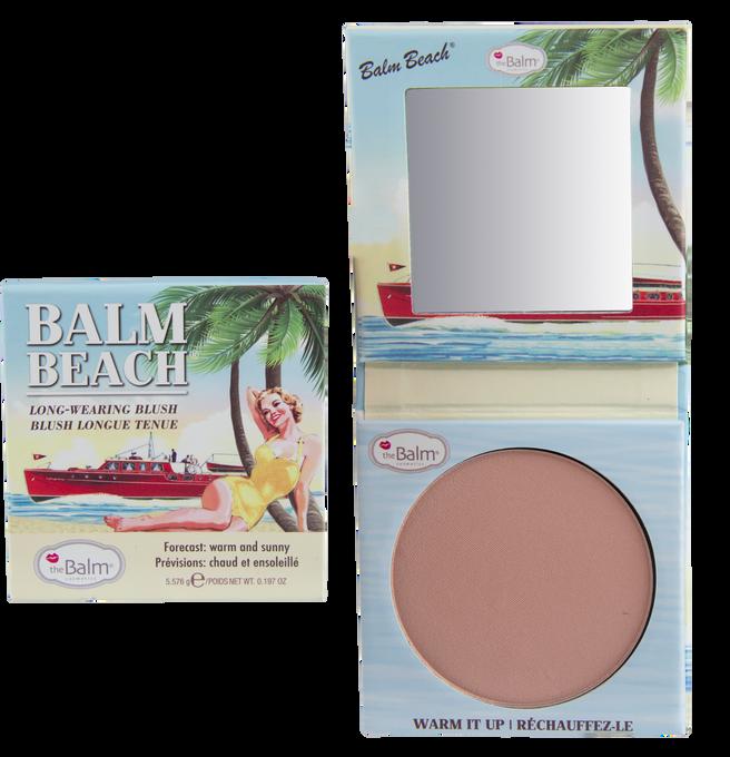 Rubor Mate Balm Beach, , hi-res