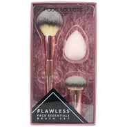Set de brochas Flawless Face Essentials Set, , hi-res