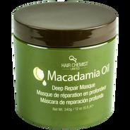 Mascarilla de Reparación Profunda con Aceite de Macadamia, , hi-res