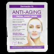 Mascarilla Facial Antienvejecimiento, , hi-res