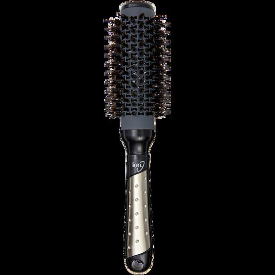 Cepillo Rendondo Térmico 1 ¼' Charcoal y Cerámica, , hi-res