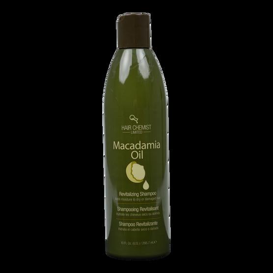 Shampoo Revitalizador con Aceite de Macadamia, , hi-res