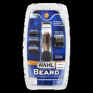 Máquina Recortadora Recargable para Barba y Bigote, , hi-res
