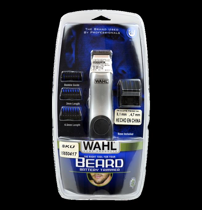 Máquina Recortadora de Baterías para Barba y Bigote, , hi-res