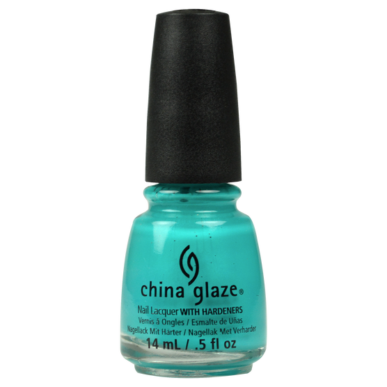 Esmalte de Uñas Turned Of Turquoise, , hi-res