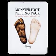Mascarilla Exfoliante para Pies Monster Foot, , hi-res