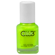 Esmalte de Uñas Mini Neon Not So Mellow Yellow, , hi-res