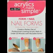 Set para crear uñas de acrilico, , hi-res