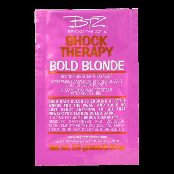 Tratamiento para Cabello Rubio Bold Blonde Shock Therapy, , hi-res