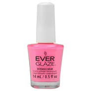 Esmalte de Uñas con Acabado en Gel Paint My Piggies Pink, , hi-res