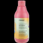 Shampoo con Aceite de Argán y Proteína Keravis, , hi-res
