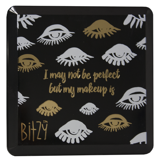Compacto para Sombras de Bitzy My Makeup is Perfect, , hi-res
