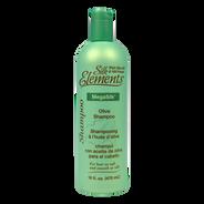 Shampoo con Aceite de Oliva Megasilk, , hi-res