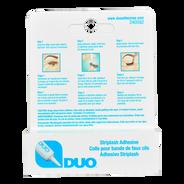 Adhesivo Para Pestañas Con Banda DUO Clear, , hi-res