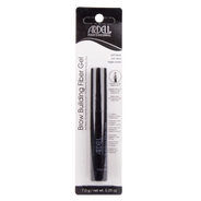Gel con Fibras para Cejas Soft Black, , hi-res