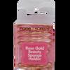 Porta-Esponja Aplicadora de Maquillaje Rose Gold, , hi-res